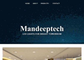 mandeeptech.com