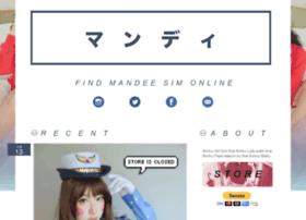 mandeesim.com
