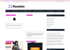 mandello.org