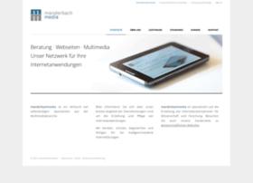 manderbachmedia.de