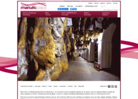 mandicplace.com