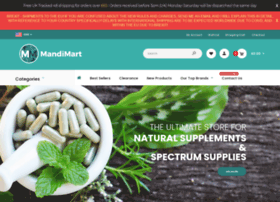 mandimart.co.uk