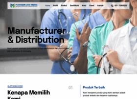 mandirijayamedika.com