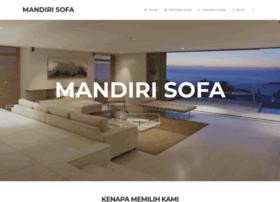 mandirisofa.com
