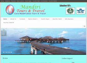 mandiritravel.co.id