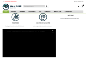 mandjur.co.id
