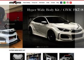 mandm-honda.com