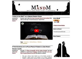 mandm.org.nz