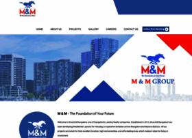 mandmbangalore.com