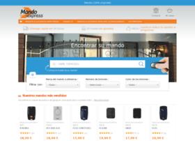 mando-express.com