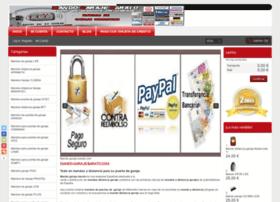 mando-garaje-barato.com