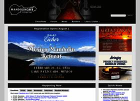 mandolincafe.com