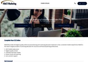 mandomarketing.webce.com