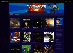 mandopony.bandcamp.com