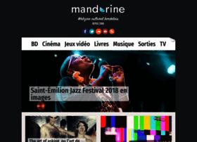 mandorine.fr