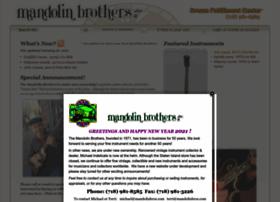 mandoweb.com