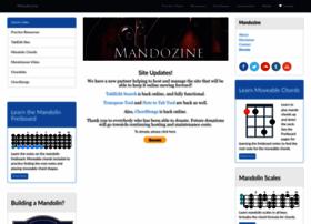 mandozine.com