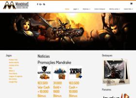 mandrakegames.com.br