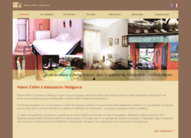 mandrosoa.com