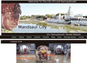 mandsaurcity.com