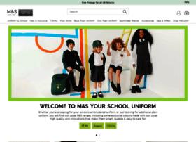 mandsyourschooluniform.com