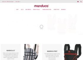 manducababycarrier.com.sg