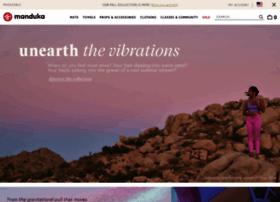manduka.com