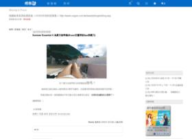 mandychin5.pixnet.net