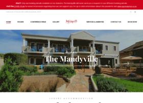 mandyvillehotel.co.za