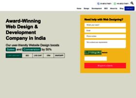mandywebdesign.com