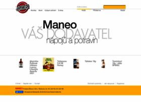 maneo.cz