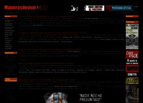 manerasdevivir.com