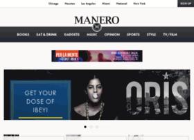 manero.com