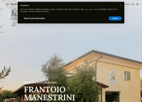 manestrini.it