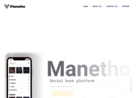 manetho.com