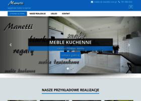 manetti.com.pl
