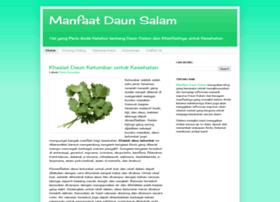 manfaatdaunsalam.blogspot.com