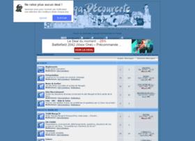 manga-decouverte.forumpro.fr