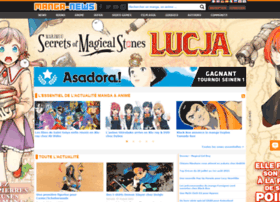 manga-news.tv