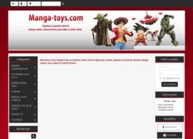 manga-toys.com