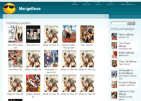 mangaboss.com