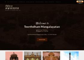 mangalayatan.com