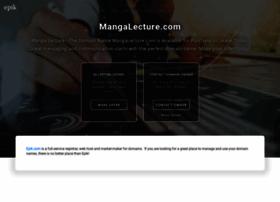 mangalecture.com