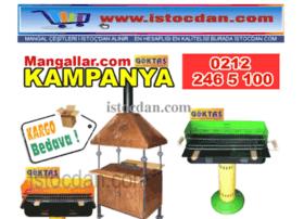 mangallar.com