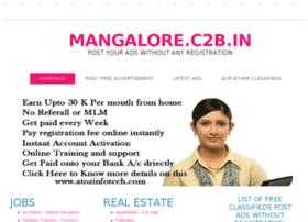 mangalore.c2b.in