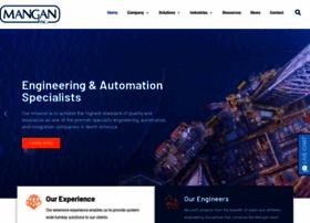 manganinc.com