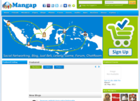 mangap.com