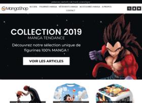 mangashop.fr