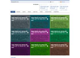 mangaspoiler.com