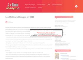 mangastreet.fr